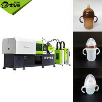 China Automatic Injection Moulding Machine For Silicone Baby Bottle on sale