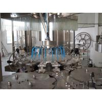 Quality Automatic Tee / Juice / Pure Water Filling Machine With High Speed 6000B/h wholesale