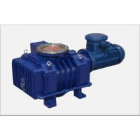 Quality Stable 1.5 Kw Roots Air Pump For Quickly Removing Gas From A Closed Container wholesale