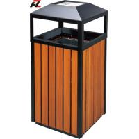 Quality Outdoor Trash Bin-Public Rubbish Bin wholesale