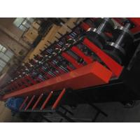 Cheap C Z Interchangeable Purlin Roll Forming Machine Automatic Change Size CZ Purlins Roll Forming Machine for sale