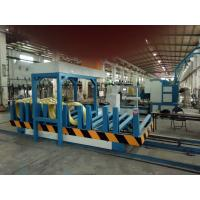 Quality Fully Automatic Steel Wire Packing Machine 5pcs / Min Speed 70KW Gross Power wholesale