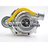 China RHF5 8971397243 Turbo Diesel Engine / Marine Engine Parts High Performance on sale