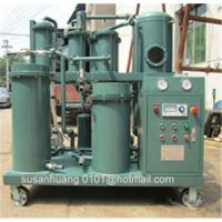 Quality Hydraulic oil purifier/ oil filtering/ oil recycling vacuum plant wholesale