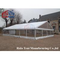 Buy cheap Pvc Dome Heavy Duty Garden Marquee Customized Marquee Outdoor Meditation from wholesalers