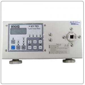 Quality HP-10 digital torque meter/tester digital torque meter,HIOS digital torque meter,HIOS Torque Tester,digital torque teste wholesale