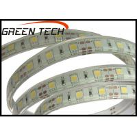 Quality Warm White 12 Volt Outdoor Led Strip Lighting For Advertisement Sign Lighting wholesale