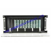 Quality 4U Rack Mount LGX Chassis to hold 12 pieces LGX Splitter Cassette wholesale