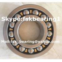 Quality 2308M 1608M Cylindrical Angular Contact Ball Bearing for Concrete Vibrator Brass Cage wholesale