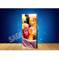 Quality HD Video Wall LED Screen , LED Glass Display Advertisement Outside wholesale