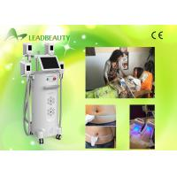 China Factory Price Fat Freezing Vacuum Weight Loss Device , Cryotherapy Body Shaping System on sale