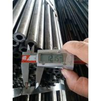 China Astm A179 25mm Od Seamless Cold Drawn Steel Tube For Heat Exchanger Boilers on sale