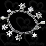 Quality Exquisite 925 silver bracelet fashion jewelry wholesale