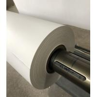 Cheap Hot/Cold Peel Heat Transfer Printing Release Paper For Water-based/Plastisol Heat Transfer Labels/Heat Transfer Stickers for sale