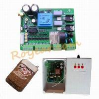 Quality Barrier Remote Control System, Barrier Controller, RF Remote Control (RCS301) wholesale