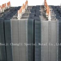 China Titanium Anode for Water Treatment(Sea Water, Chlorine Evolution) on sale