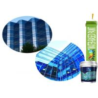 China Outdoor non toxic waterproof glass paint for glass windows weather proof on sale