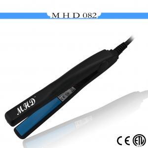 Mini stylist 1/2 inch hair straightener/flat iron
