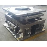 Quality Aluminum Alloy Low Pressure Die Casting Mould Front Frame For Automobile wholesale