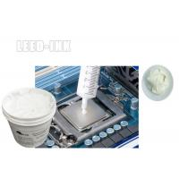 Quality Silicone Electrically Conductive Grease , ISO 9001 Conductive Thermal Paste wholesale