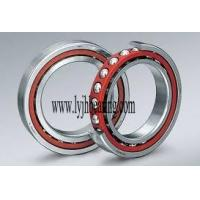 China 7008   angular contact ball Bearing with different matching , contact angle  C=15 ,used in Drilling machine on sale