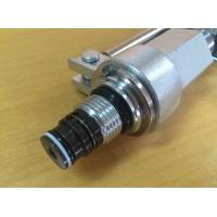 Quality 207 Bar Portable Hand Operated Manual Hydraulic Pumps With 10cc / stroke wholesale