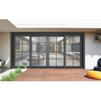 China Partition Doors Sliding Door Type and Sliding Open Style pocket door hardware on sale
