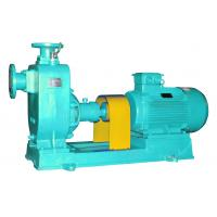 Quality Electric Water Self Priming Centrifugal Pump High Sewage Drainage Capability wholesale