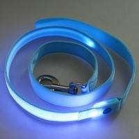 Quality Orange LED Lighted Pet Lead wholesale