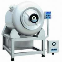 Quality Vacuum Tumbler Machine, Made of Stainless Steel wholesale