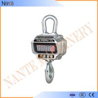 Quality 360 Degree Rotatable Crane Hook 35mm / 1.4'' Ultra Bright LED Display Module wholesale