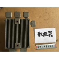 Quality Light Weight Cold Chamber Die Cast Aluminium Radiators Intricate For Led Light wholesale