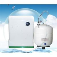 China LED Display RO Water Purifier with Energy Cartridge, Water Purification, Water treatment on sale