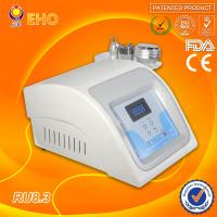 China cheap fat burning multipolar portable cavitation and rf machine on sale