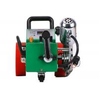 Quality 15Kg PVC Plastic Welding Machine / Banner Welding Systems Easy Operation wholesale