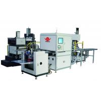 Cheap 18kw Full Automatic Rigid Box Making Machine For Packing Gift Box for sale