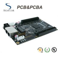 Quality Automotive turnkey pcb assembly electronic pcba with clone service wholesale