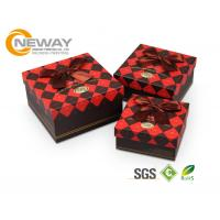 Quality Flower Gift Box Custom Cylinder Rigid Cardboard Flower Delivery Box with Ribbon Supplier wholesale