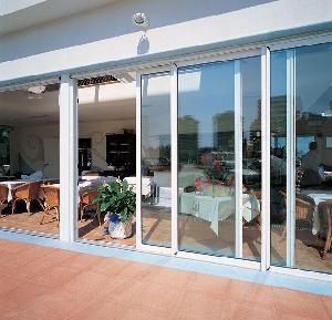 Quality Aluminium Window and Aluminium Door wholesale