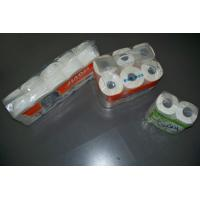 Quality 4 roll, 12 roll, 10 roll packing virgin Toilet Tissue roll, bath tissue, toilet paper wholesale