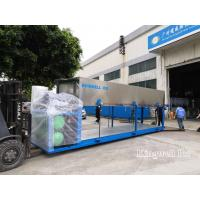 China 30tons Automatic Ice Maker Direct Cooling Block Ice Making Machine on sale