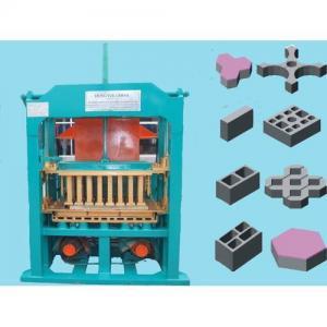 Quality QT4-15 automatic block machine line wholesale