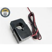 Quality 250A Split Core Current Transformer 3000VAC 1mA60s With High Accuracy wholesale
