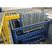 China Fully Automatic Composite Partition MGO Board Production Line on sale