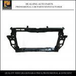 China 2018 KIA RIO Radiator Support Car Framework Iron Skeleton OEM 64101-H9000 for sale