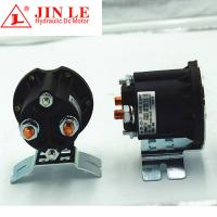 Quality Solenoid Starter Switch 12V 24V 150A Installed On DC Motor Hydraulic wholesale