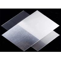 Quality SGS BV Approved 3000 Series Aluminum Alloy Sheet For Liquid Crystal Back Plate wholesale