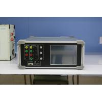 Quality High Precision Electrical Calibration Equipment For Kwh Meter Calibrating wholesale