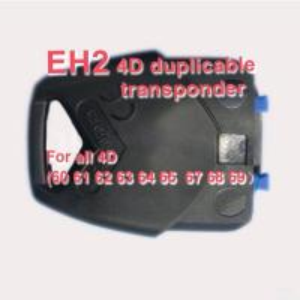 Quality EH2 4D Duplicabl Head , Car Chip Programmer wholesale