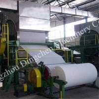 Quality Model 1760 toilet paper roll making machine wholesale